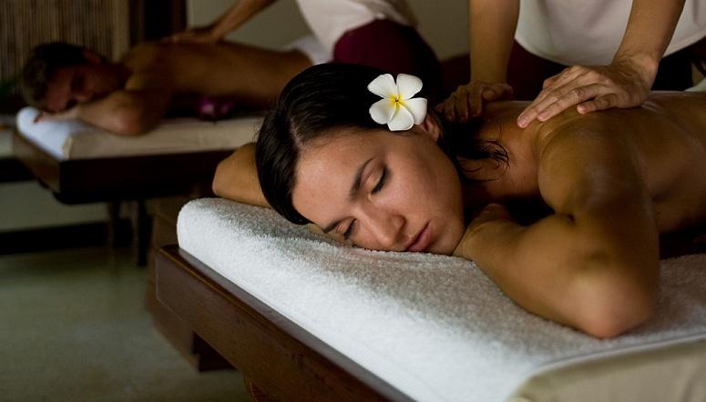 Erotisk massage amager urmærker til kvinder